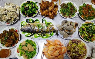 2021過年能出去吃年夜飯嗎
