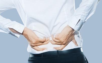 女性尾巴骨疼是婦科病嗎