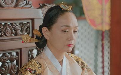 哲人王后是翻拍的太子妃升職記嗎
