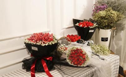 草莓花束可以放过夜吗