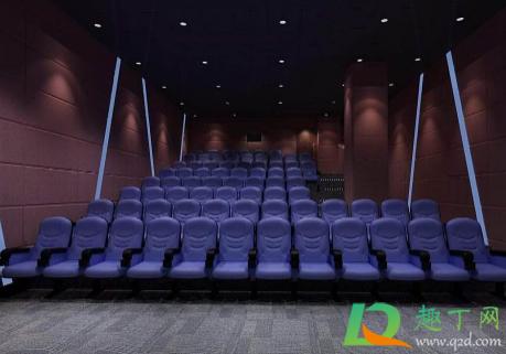 2021春節能去電影院看電影嗎3