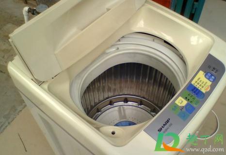 洗衣機一到脫水就異響正常嗎2
