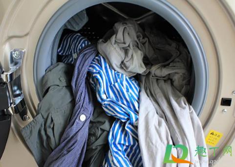 洗衣機一到脫水就異響正常嗎1