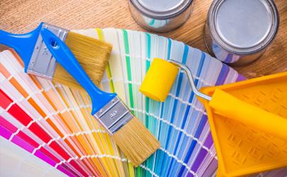 乳膠漆第一遍刷完第二遍要多久才可以刷