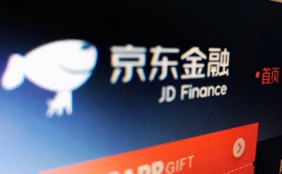 京東金融短視頻廣告發生了什么