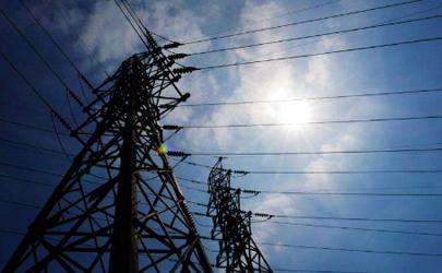 2020年底為什么很多地方開始限電