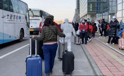 2021元旦去廣州要被隔離14天嗎