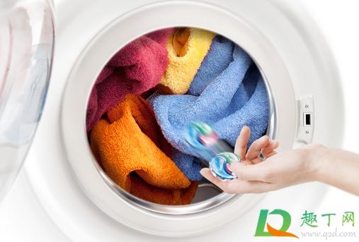 洗衣凝珠滾筒洗衣機15分鐘可以嗎1