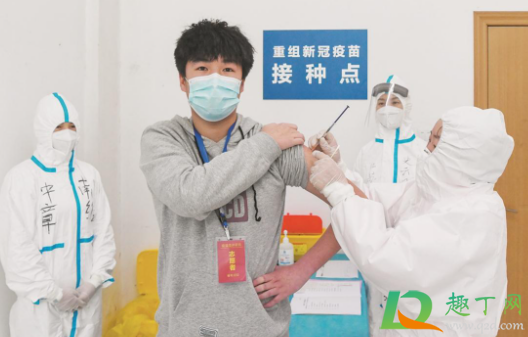 普通人能否接種新冠疫苗2020最新消息4