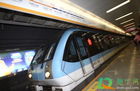 2021元旦跨年地鐵會延遲關閉嗎2