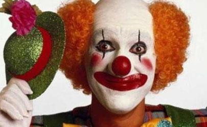 小丑竟是我自己什么梗