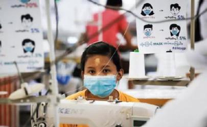 变异新冠病毒儿童容易感染吗