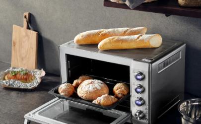 烤箱预热需不需要开门