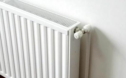 横着的暖气片能竖着装吗