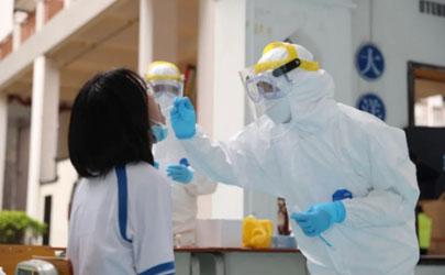 2021学生开学返程要做核酸检测吗