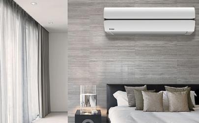 空调显示f0还可以用吗