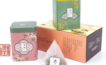 茶颜悦色茶包怎么自己冲奶茶
