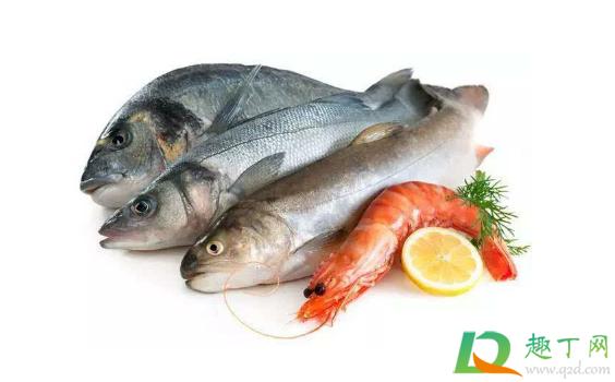 打新冠疫苗可以吃鱼虾吗