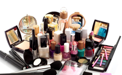 最好不要和别人共用化妆品