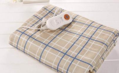 电热毯上面能铺棉被吗