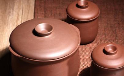 紫砂锅首次使用前要怎么处理