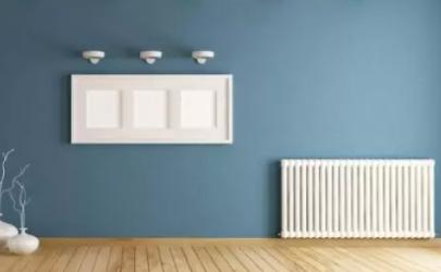 客厅暖气片用什么遮挡