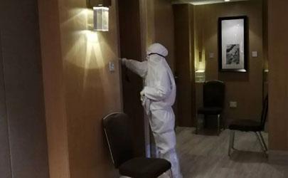 隔离酒店会24小时查看监控吗