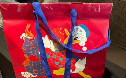 上海迪士尼2021新春福袋多少钱