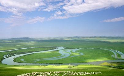内蒙古过完春节是不是就暖和了2021