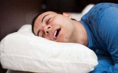 睡觉用嘴巴呼吸会长丑吗