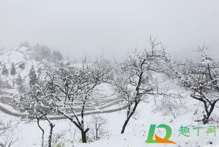 2021春节期间北京会不会下雪2