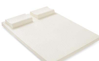 乳胶床垫冬天睡暖和吗