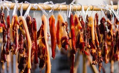 腊肉被老鼠咬过的地方割掉还能吃吗