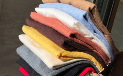毛衣是软的好还是硬的好
