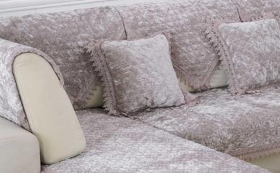 布沙发怎么清理污垢