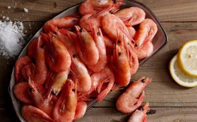 北极虾会携带新冠病毒吗