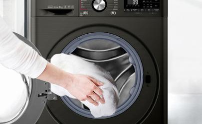 洗衣机简自洁放了衣服怎么办
