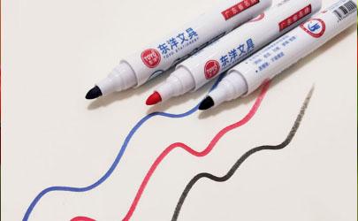 白板笔干了有办法恢复吗