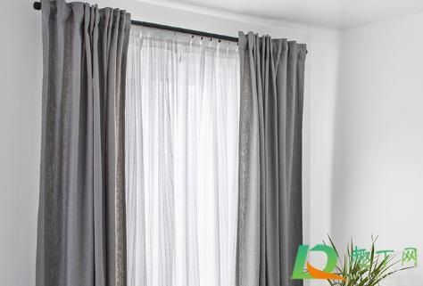 窗帘甲醛含量高不高安装入住可怕吗2