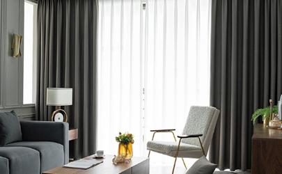 窗帘甲醛含量高不高安装入住可怕吗