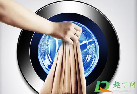 洗衣机烘干到一半不想烘了怎么开门2
