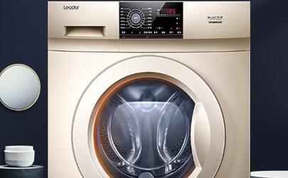 洗衣机烘干后打不开门怎么回事