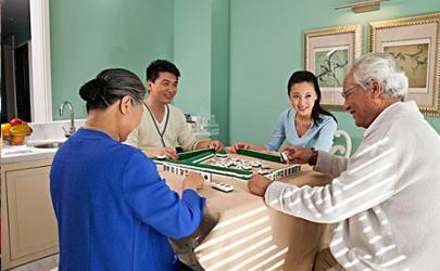 2021年打麻将坐哪个方向能赢
