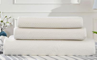 乳胶枕时间长了会变硬吗
