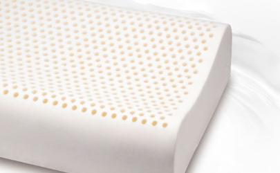 乳胶枕晒太阳后很臭还能用吗