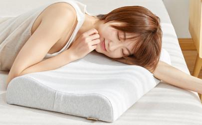 睡乳胶枕为什么那么累