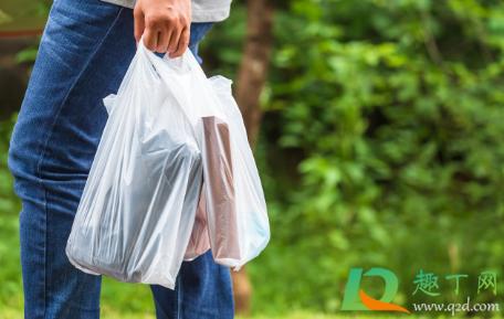 现在超市的塑料袋是可降解的吗1