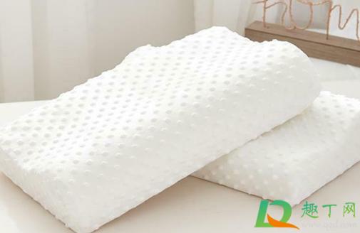 2岁宝宝睡5cm的乳胶枕好吗1
