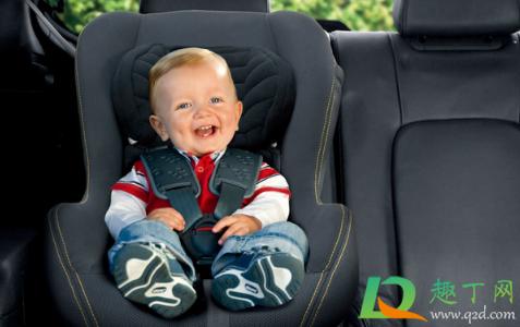 儿童安全座椅乘车是不是更安全1