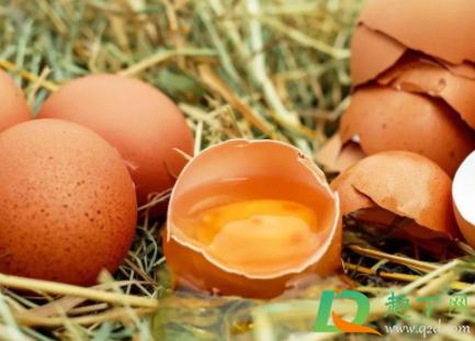 家里鸡蛋坏了很臭怎么办1